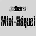 Joelheiras Mini-Hóquei