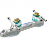 PATINS ROLL-LINE ENERGY STELL